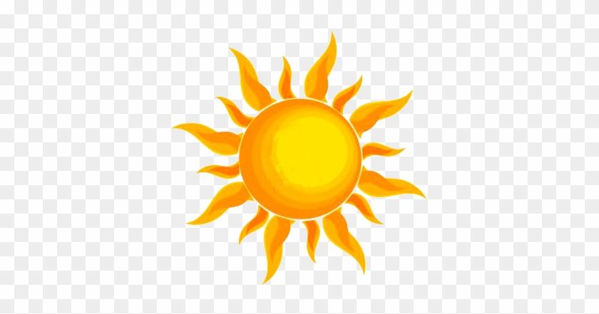 Energy - Sun Clipart #68832