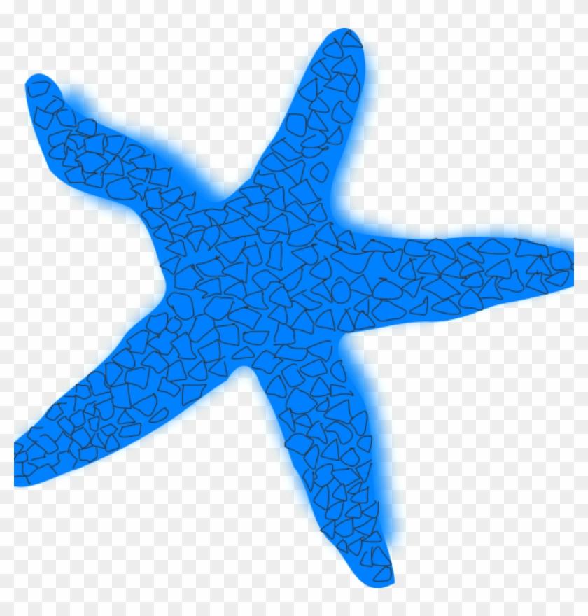 Starfish Clipart Blue Starfish Clip Art Clipart Panda - Blue Starfish Clip Art #68934