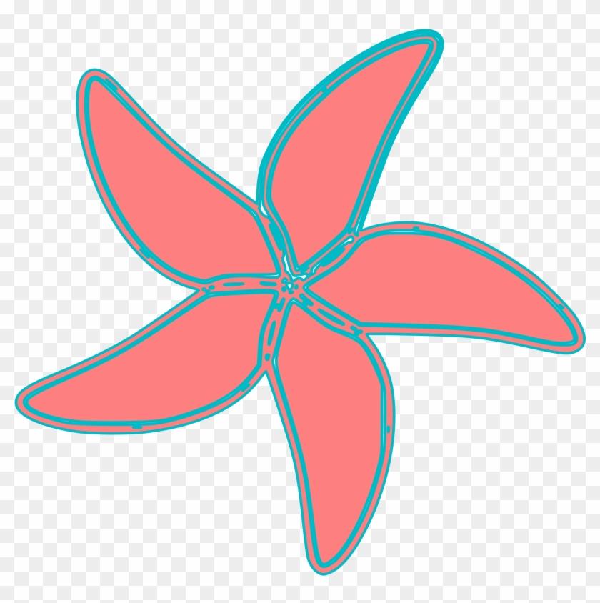 Very Simple Starfish - Simple Starfish #68973