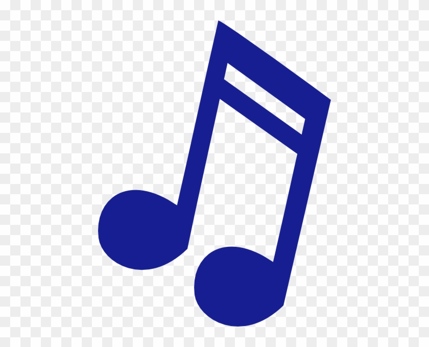 Music Notes Clipart Small - Music Note Clip Art #69106