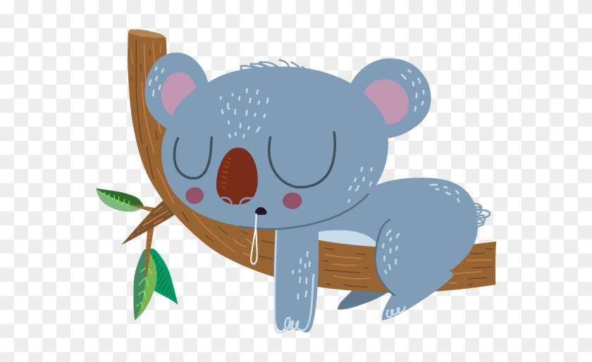 Koala Emoji For Ree On Behance - Koala #69357
