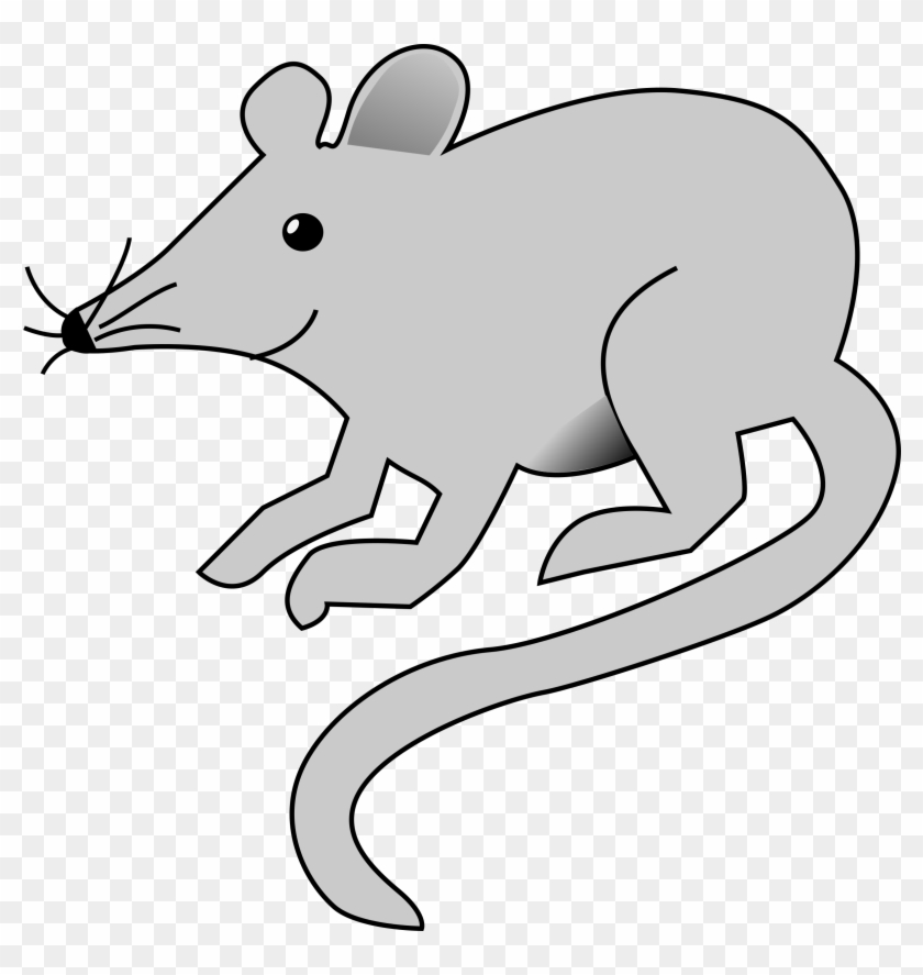 Big Image Mouse Cartoon Transparent Background Free Transparent Png Clipart Images Download