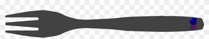 Big Image - Fork Clipart Png #70208