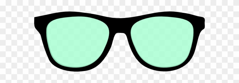 Glasses Clipart Photobooth - Sunglasses Photo Booth Props #70312