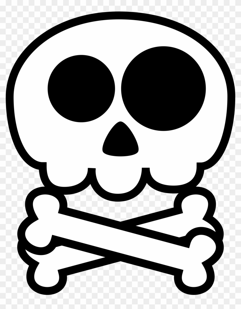 Cartoon Skull Clipart, Explore Pictures - Cafepress Pirate Princess Baby Blanket #70497