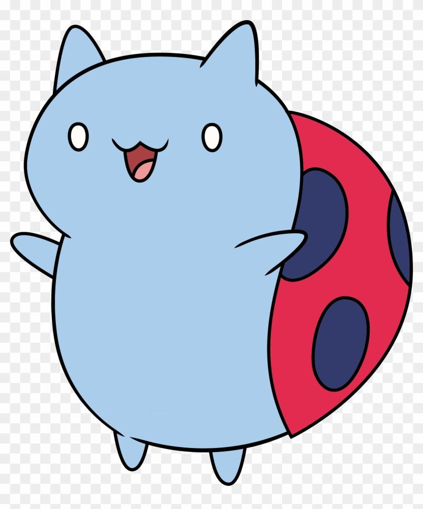 Pc Hug Bug Clipart Cliparthut Free Clipart Fqi4jh Clipart - Bravest Warriors Cat #70852