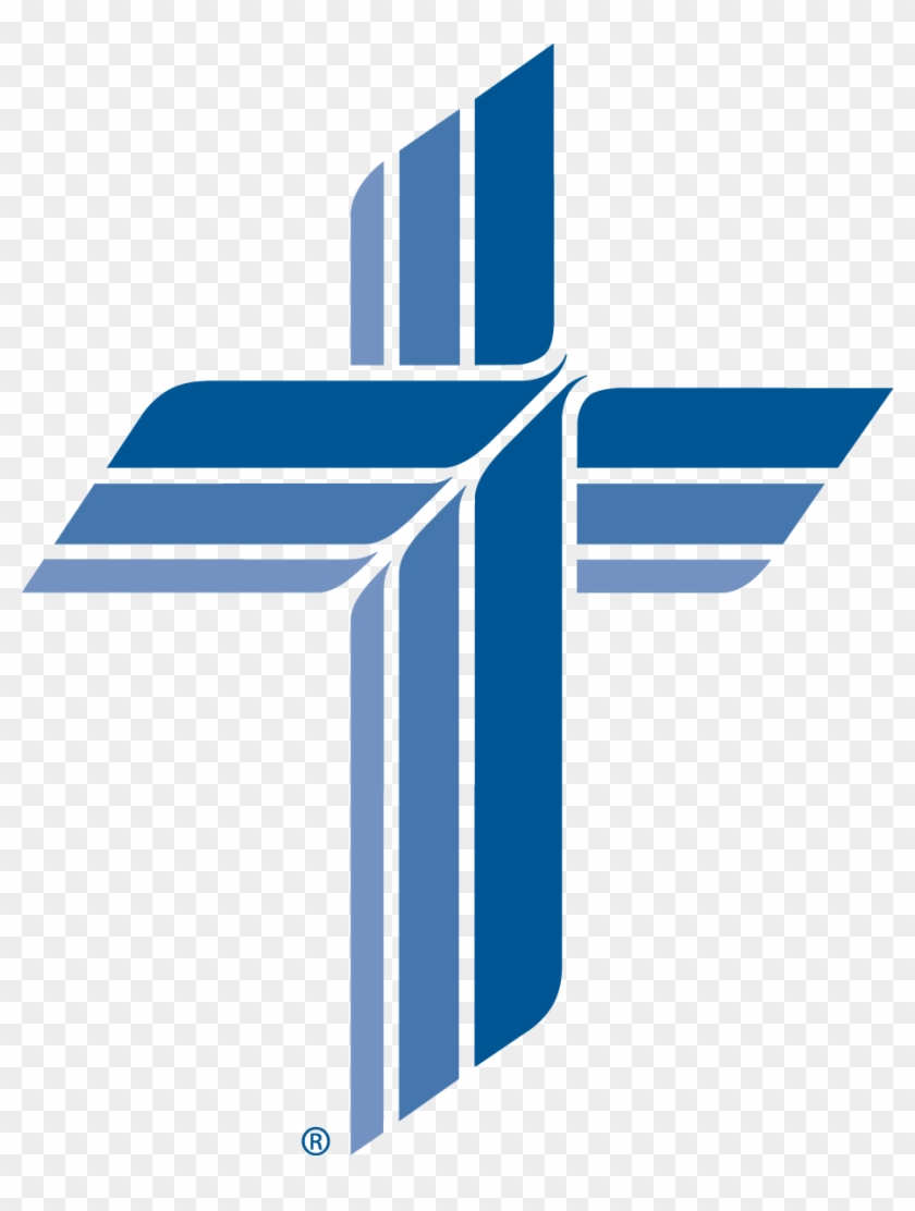 Baptism Cross Clip Art - Lutheran Church Missouri Synod Logo #70862