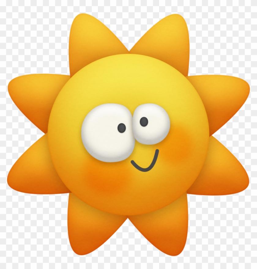 Sol, Lua, Nuvem E Etc - Sol, Lua, Nuvem E Etc #71274