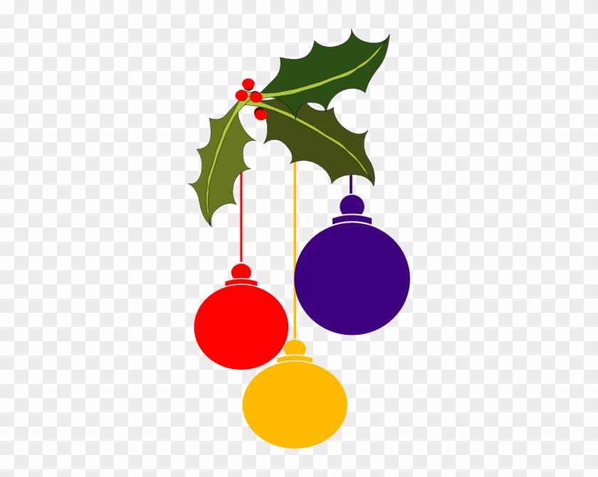 Christmas Ornaments Corner Clip Art Christmas Corner Border Vector 71547
