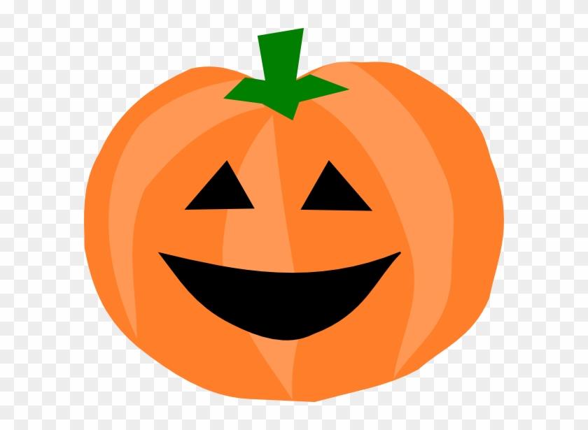 Cute Pumpkin Clip Art Free Clipart Images - Cute Halloween Pumpkin Clipart #71574