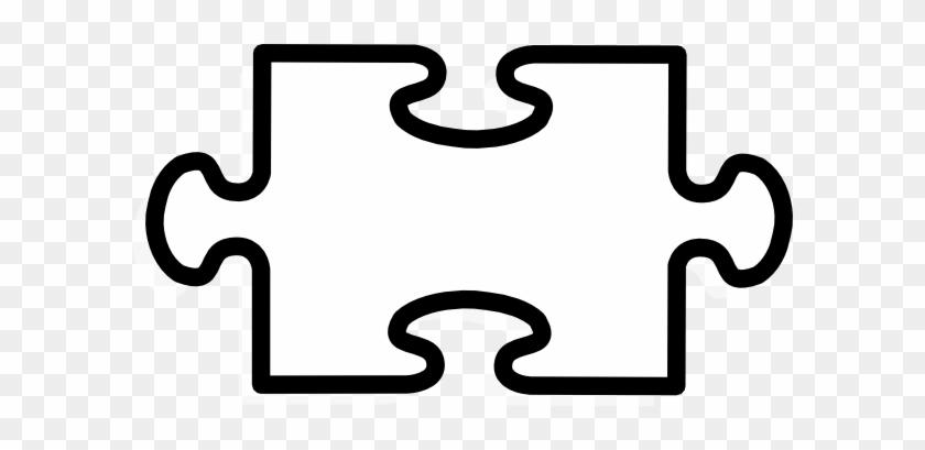 Puzzle Piece Coloring Page #71672