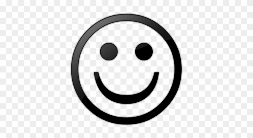 Smiley Face Clipart Black And White Smiley Face Symbol Black And