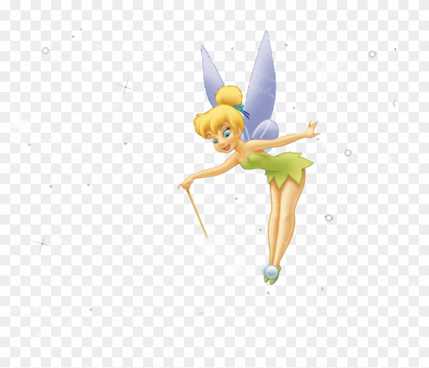 Tinkerbell Frame Cute Transparent Fairies Pictures | www ...