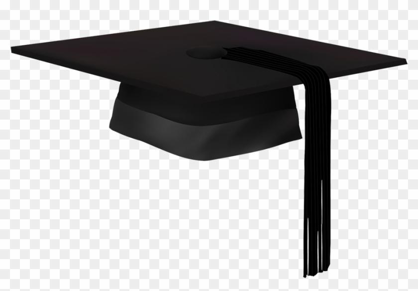 Graduate Cap Clipart - Graduate Mortar Board #72613
