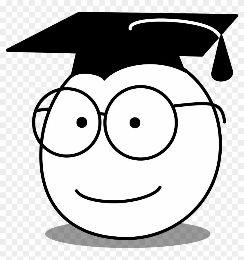 Versatile Graduate Clipart - Graduation Clip Art #72728