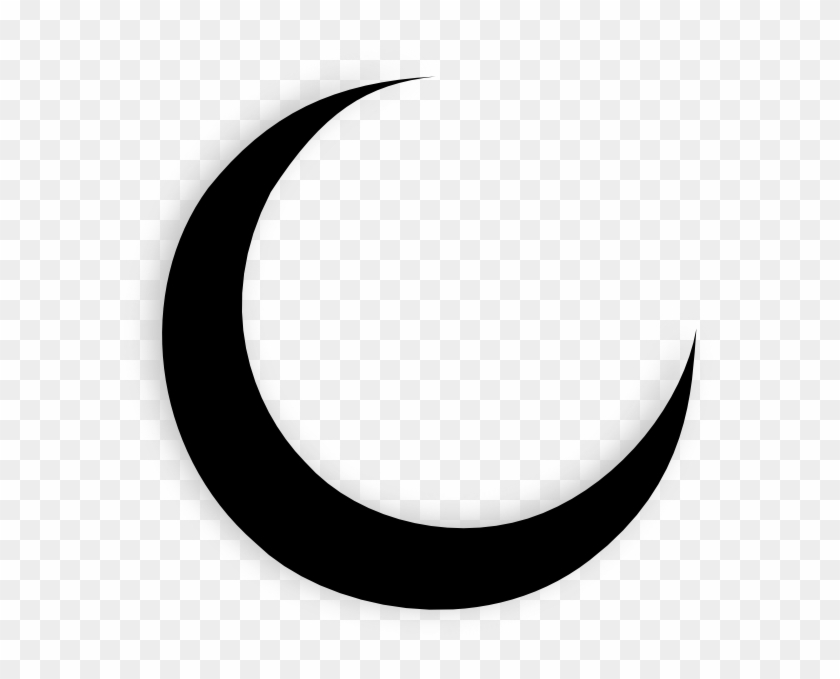 Crescent Moon Outline Tattoo Crescent Moon Black Free Transparent Png Clipart Images Download It is one of the largest natural satellites in the solar system, and the largest among planetary satellites relative to the size of the planet that it orbits (its primary). crescent moon outline tattoo crescent