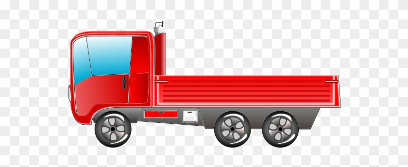 Truck Car Clipart Png Images 600 X - Cars Trucks Png Clipart #73163