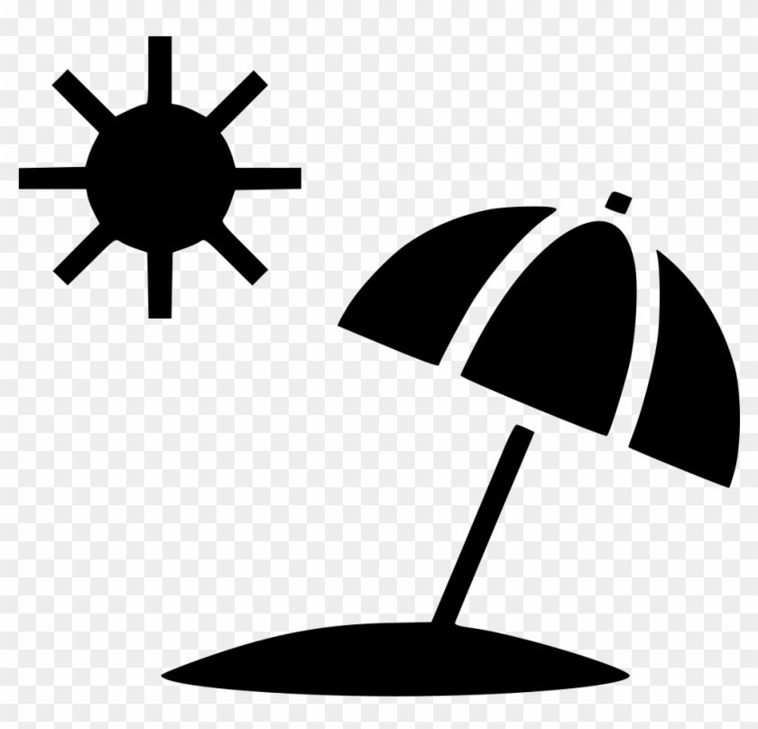 sun summer umbrella beach comments beach icon png free transparent png clipart images download sun summer umbrella beach comments