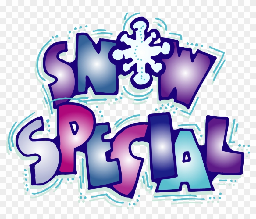Winter Break Clip Art - Winter Wonderland Clip Art #73623