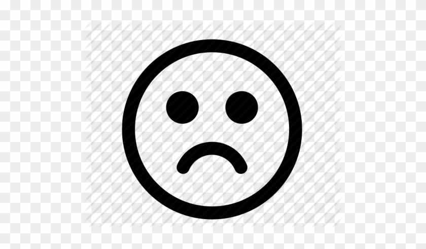 Smiley Face Sad Face - Medical College Admission Test #74610