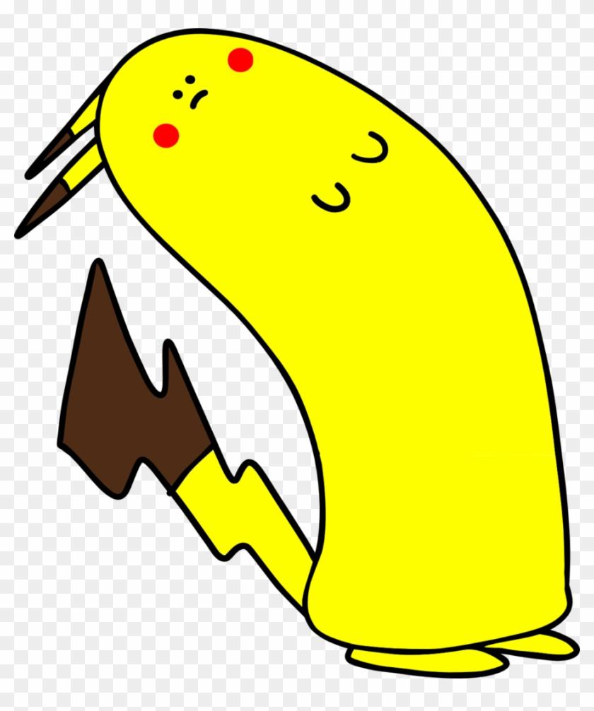 Pickle Clipart Sad - Pickle Chu #74615