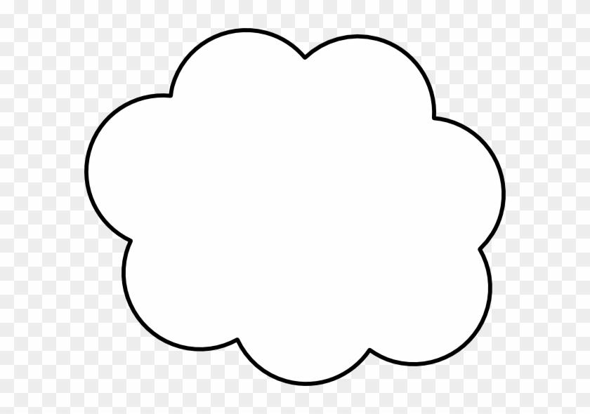cloud outline clip art at clipart library cartoon cloud