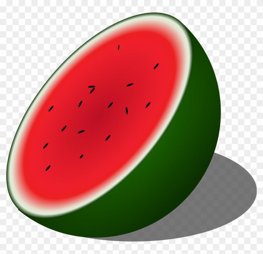 Free To Use & Public Domain Watermelon Clip Art - Watermelon Clip Art #75438