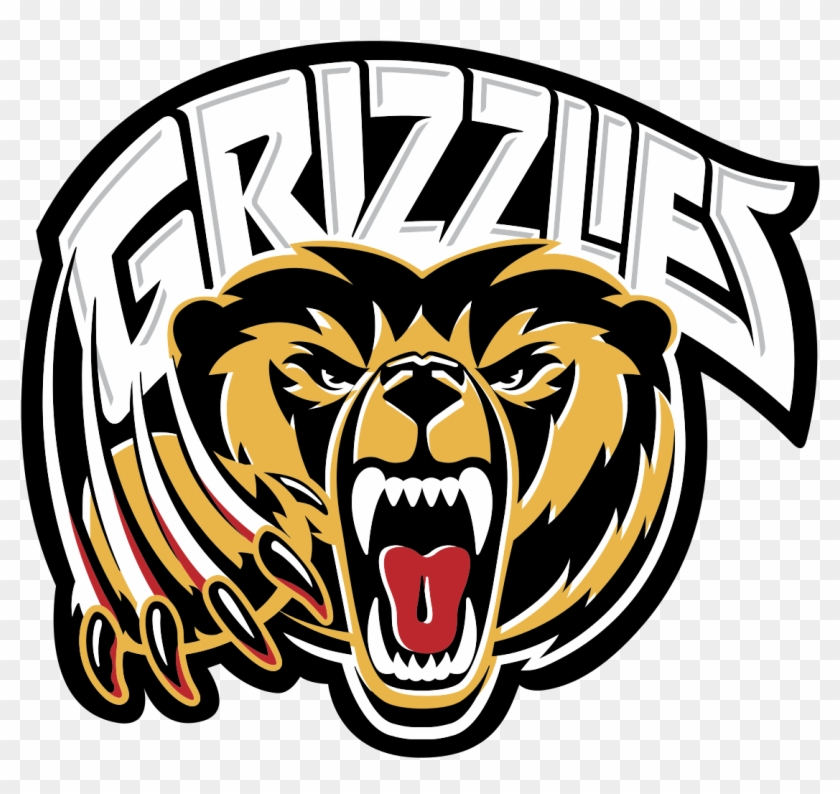 Victoria Grizzlies Logo - Godinez Fundamental High School #75645