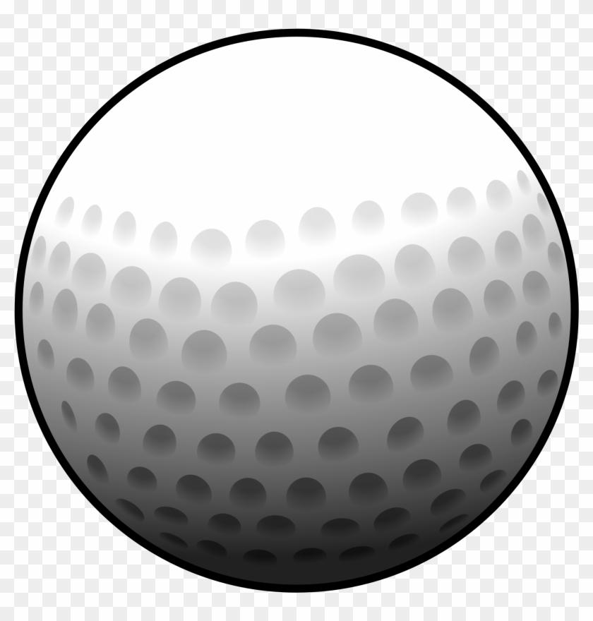 Golf Ball Jpg #75945
