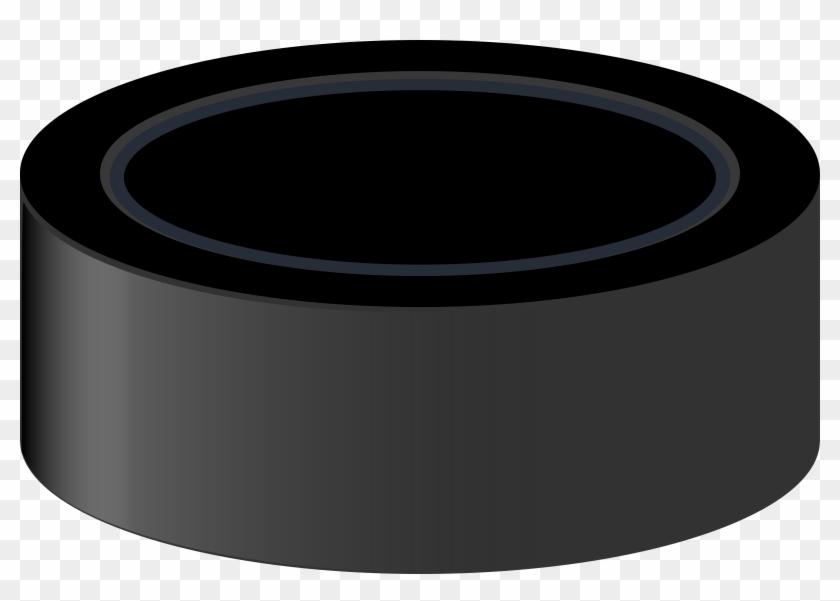 Hockey Puck Clipart - Hockey Puck Clipart Png #76359