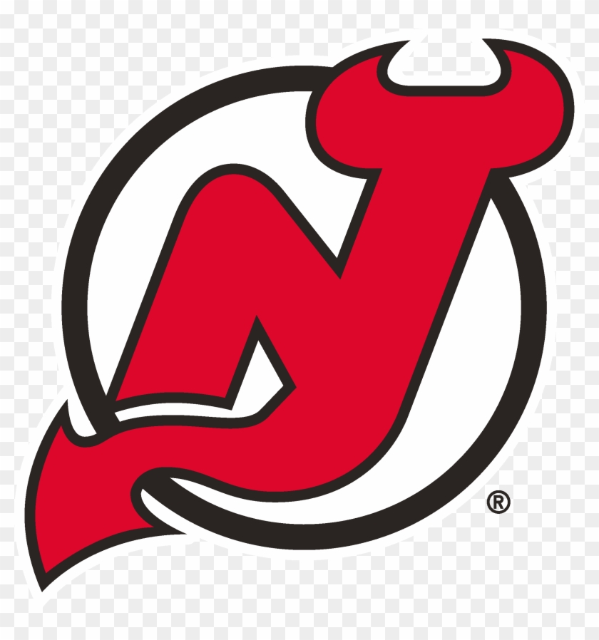 New Jersey Devils Logo [eps Nhl] - New Jersey Sports Teams #76563