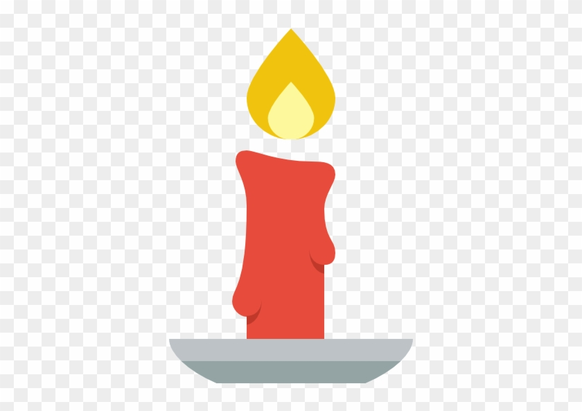 Format - Png - Candle Icon #76576
