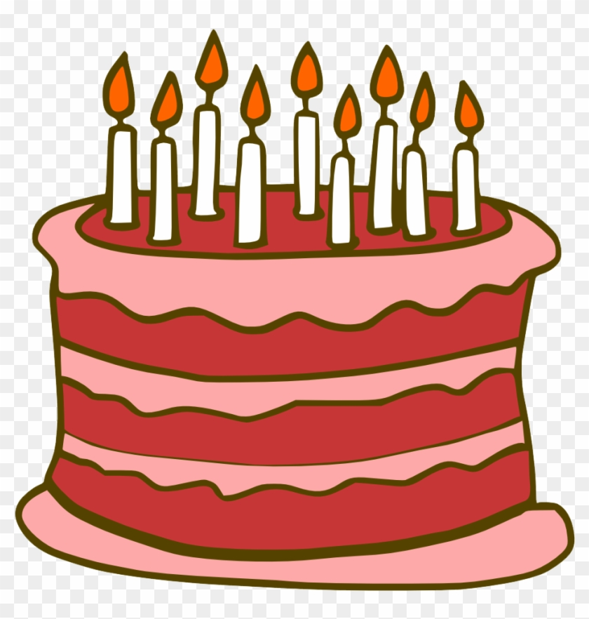 Download Birthday Cake Free Png Photo Images And Clipart Birthday