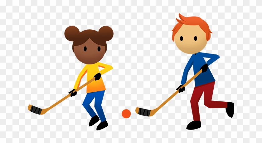 Ball Hockey Clipart Clip Art Floor Hockey Free Transparent Png Clipart Images Download
