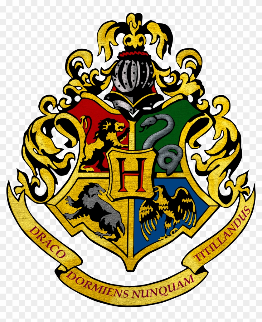 That's Exactly What Hogwarts Does, And That's How He - Hogwarts School Of Witchcraft And Wizardry #76891