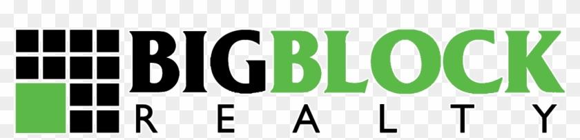 Big Block Realty Logo #422183