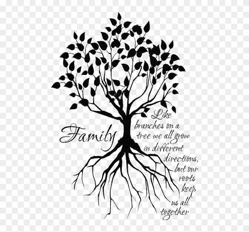 Tree Fw Family Tree Tattoo Ideas Free Transparent Png Clipart