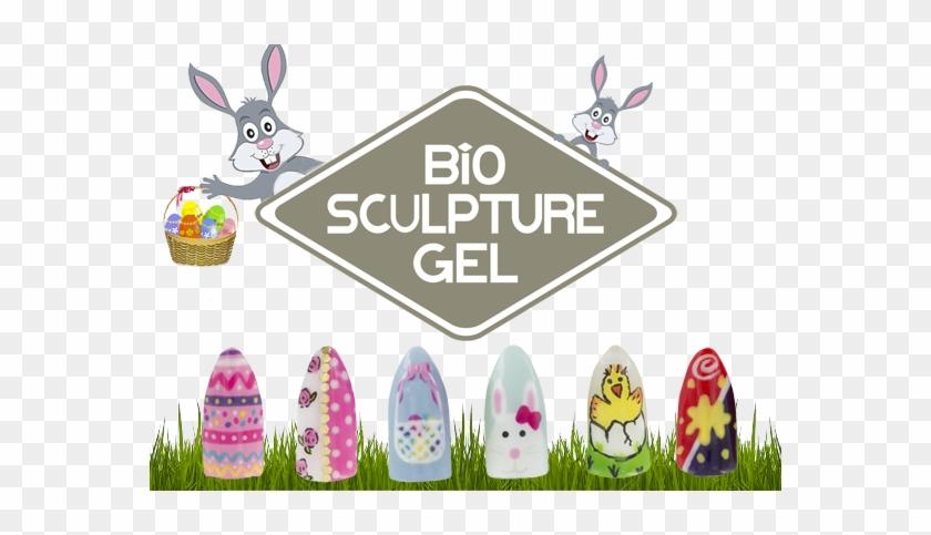 Bio Sculpture Easter - Bio Sculpture Easter #422435