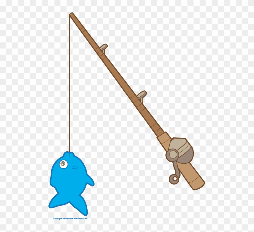 Fishing Pole Png Fishing Rod Free Transparent Png Clipart Images Download