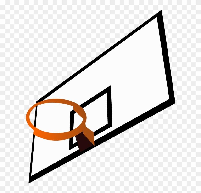 9/13/2016 2 - 56 - Basketball Hoop Clip Art #422841