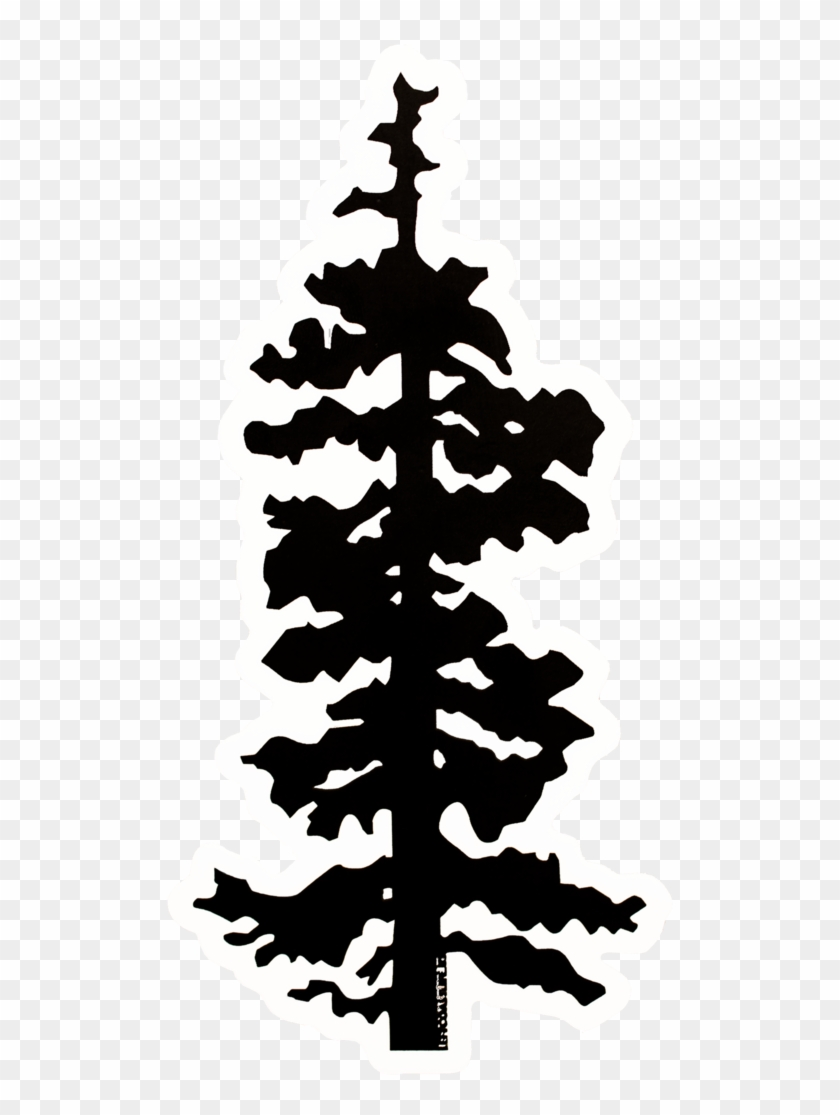 Tree Sticker Decal - Oregon License Plate Lookup - Free
