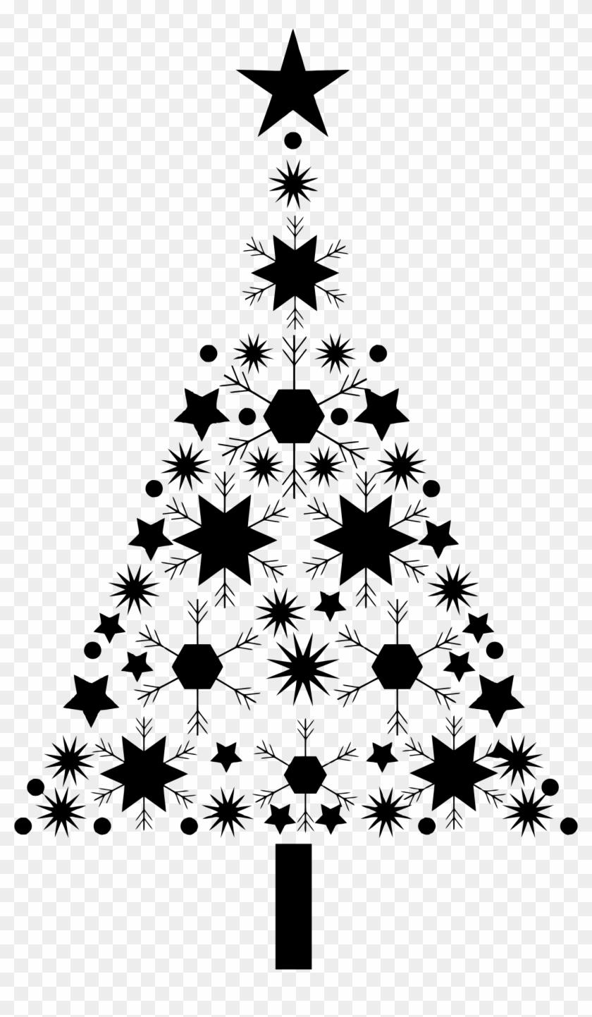 White Christmas Tree Png Transparent.Big Image Clip Art Christmas Tree Free Transparent Png