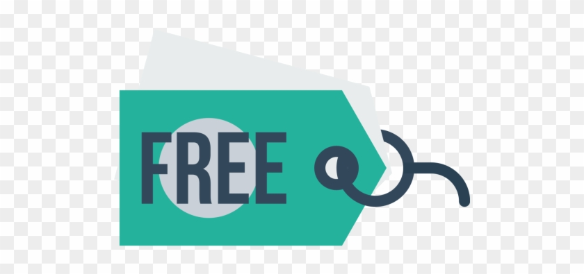 Free Vector Graphic - Free Tag Icon Png #423285