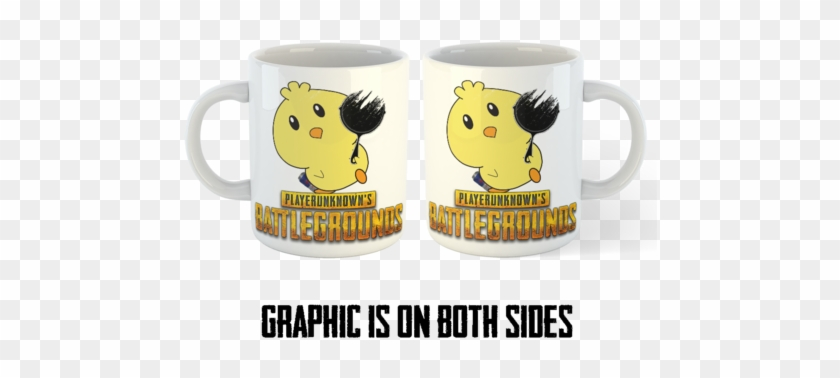 Pubg Chicken Dinner Coffee Mug Mugs Snooozeworks Snooozeworks Mug