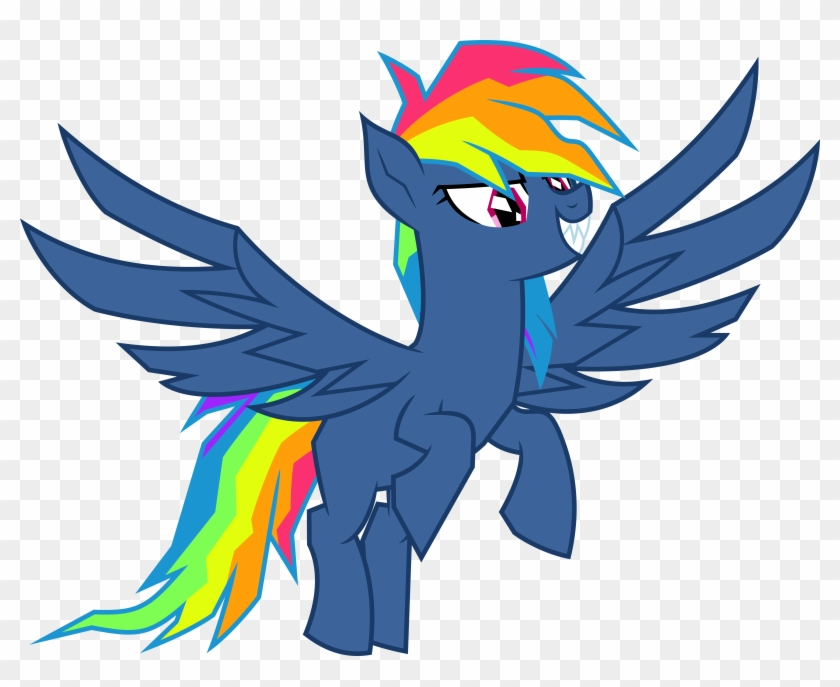 My Little Pony Friendship Is Magic Coloring Pages Spike Evil Pie Hater Dash Free Transparent Png Clipart Images Download
