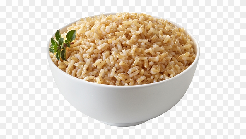 Rice Archives - Cooked Brown Rice Png #424087