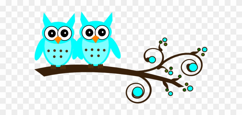 Owl Clipart Baby Shower Girl Baby Owls #424391
