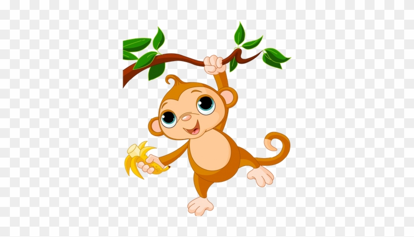 monkeys cartoon clip art cartoon monkeys in a tree free