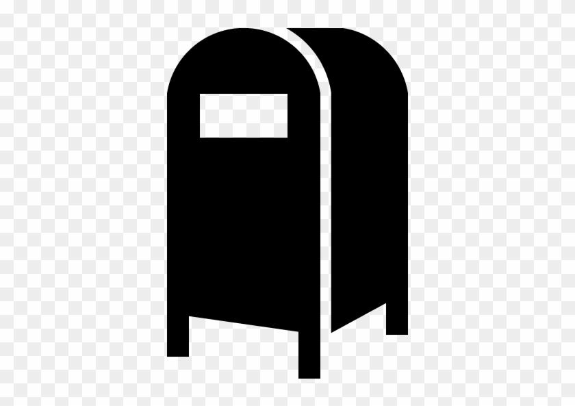 Mailbox 3 Icons - Mailbox Icon #425200