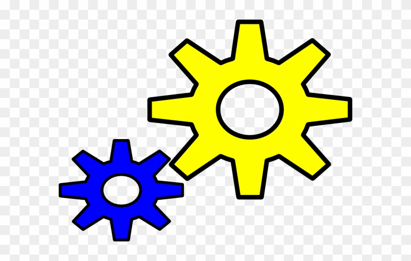 Mover Gears Clip Art Ar15 Bolt Face Free Transparent Png Clipart Images Download